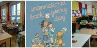 Darivanje knjiga Eko školi Rakitovec