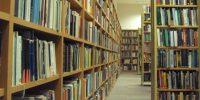 Revizija knjižnog fonda u Središnjem odjelu za odrasle