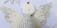 Obavijest o radnom vremenu Gradske knjižnice Velika Gorica tijekom božićnih blagdana