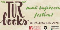 Mjesec hrvatske knjige započinje Turbooksom – malim književnim festivalom