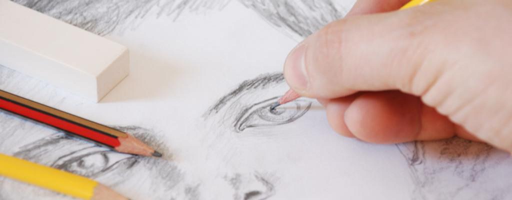 Četrti četrtek – Radionica crtanja za početnike