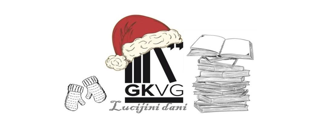Književna druženja u Lucijinim danima u Gradskoj knjižnici Velika Gorica