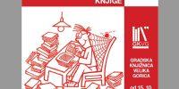 Mjesec hrvatske knjige u Gradskoj knjižnici Velika Gorica