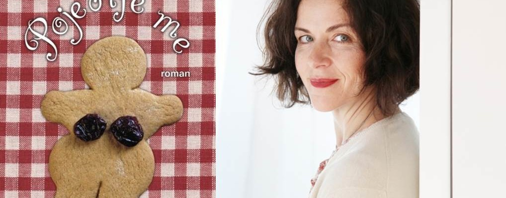 """Čitateljski klub """"Književne sladokusice"""": Rasprava o romanu """"Pojedite me"""" Agnes Desarthe"""