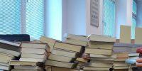Uskoro ponovno otvaramo i čitamo sto na sat!