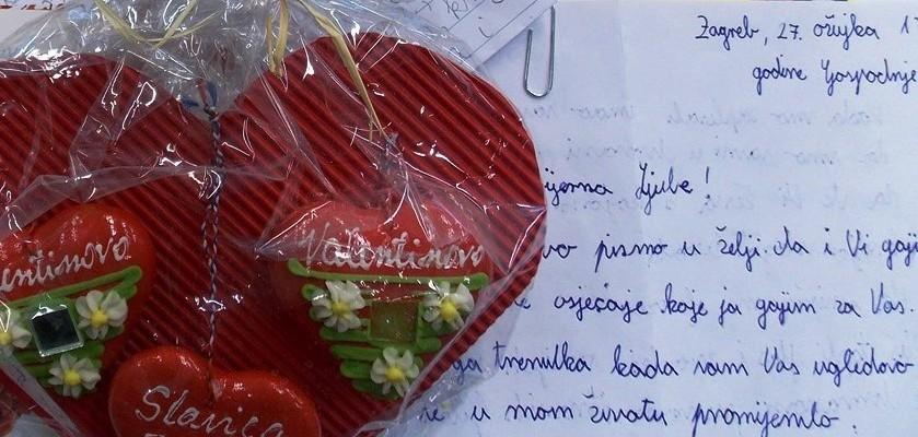 """U subotu završnica natječaja """"Pišem ti pismo"""" uz dodjelu nagrada i priznanja"""