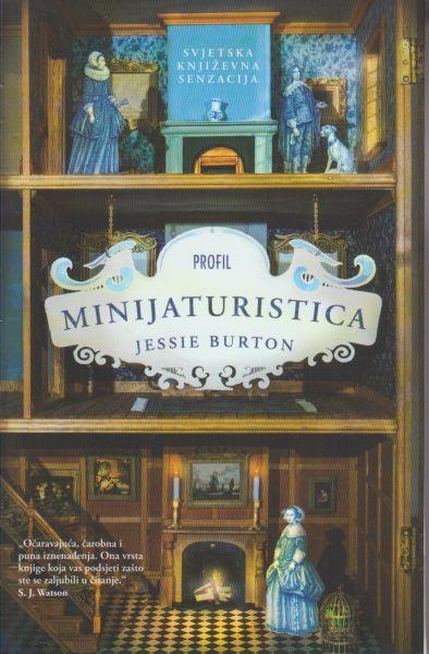 Minijaturistica
