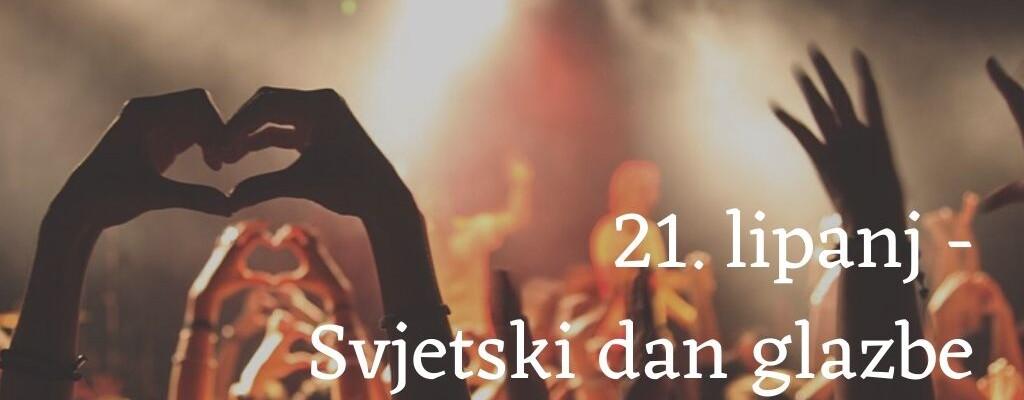 Svjetski dan glazbe – preporuke za čitanje