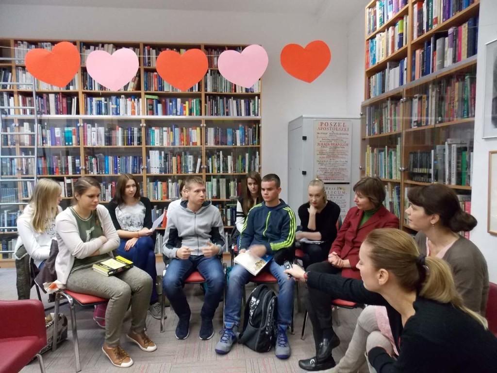 Lektiraonica - program za učenike