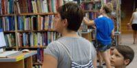 Od ponedjeljka 1. lipnja i Velikogoričani sami biraju knjige!