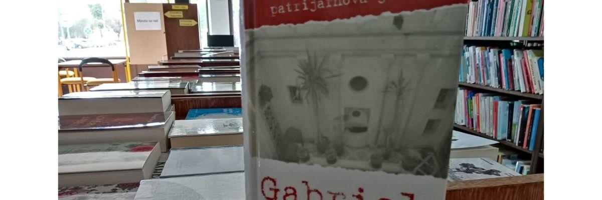 Gabriel García Márquez : Patrijarhova jesen – čitateljski osvrt Tomislava Mlinca