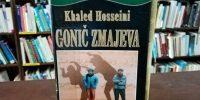 Khaled Hosseini : Gonič zmajeva – čitateljski osvrt Tomislava Mlinca