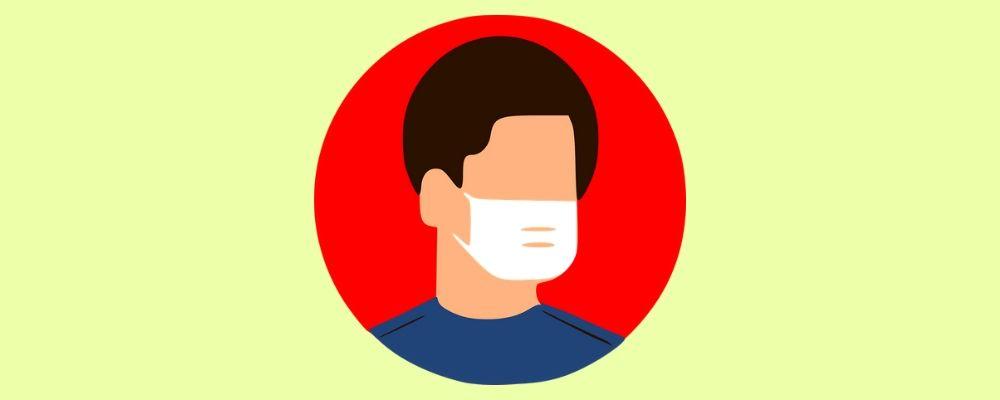 Važno! Obavezno nošenje zaštitinih maski prilikom boravka u knjižnici