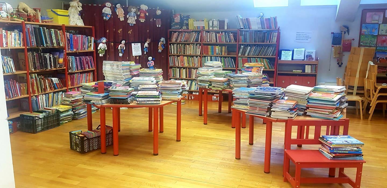Svi odjeli knjižnice otvaraju se za korisnike