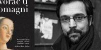 """Čitateljski klub """"Književni sladokusci"""": rasprava o knjizi """"Dvorac u Romagni"""" Igora Štiksa"""