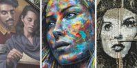 Grafiti – izložba
