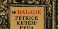 "Susret ""S poštovanjem"": Balade Petrice Kerempuha"
