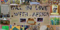 Škole za Afriku – prodajna izložba