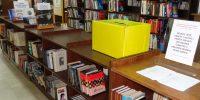 Nagradna igra: Koliko poznajem Gradsku knjižnicu Velika Gorica