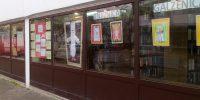 Utjecaj kulturne baštine na likovno izražavanje – Turopolje (izložba)