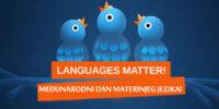 Međunarodni dan materinskog jezika – 21. veljače 2017.