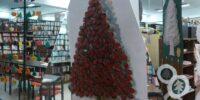 Čarolija Božića – izložba učeničkih radova