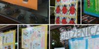Djeca i kukci – izložba dječjih radova