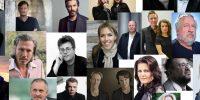Knjigom oko svijeta: Skandinavski pisci krimića – izložba