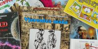 Deveta umjetnost – izložba stripa