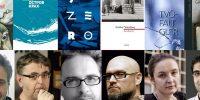 Laureati Nagrade Europske unije za književnost za 2017.