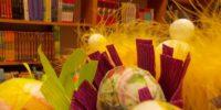 Radno vrijeme knjižnice tijekom uskršnjih blagdana