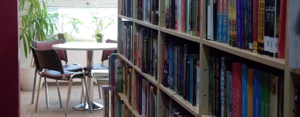 Uz postrožene mjere do daljnjega zatvoreni Dječji odjel i Područna knjižnica Galženica, Središnji odjel za odrasle i dalje otvoren