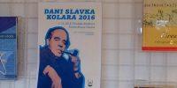Posjet Gradskoj knjižnici Čazma – Dani Slavka Kolara