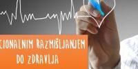 Četrti četrtek: Racionalnim razmišljanjem do zdravlja – radionica o prevenciji bolesti