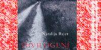 Divji ogenj – predstavljanje knjige Natalije Bajer