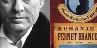 "Čitateljski klub ""Književne sladokusice"": rasprava o knjizi ""Kuhanje s Fernet Brancom"" Jamesa Hamiltona-Patersona"