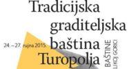 Dani europske baštine u Velikoj Gorici