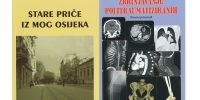 Stare priče iz Osijeka velikogoričkog liječnika Zvonimira Lovrića