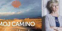 """Putopisno predstavljanje knjige Mare Doljak """"Moj Camino"""""""