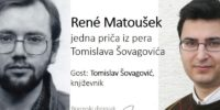 Književna večer posvećena Renéu Matoušeku