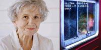 """Čitateljski klub """"Književni sladokusci"""": Rasprava o pričama Alice Munro"""
