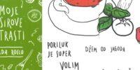 Moje sirove strasti – predstavljanje knjige Nade Rocco uz degustaciju prirodnih kašastih sokova od voća i povrća