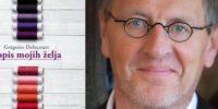 """Čitateljski klub """"Književne sladokusice"""": Rasprava o knjizi """"Popis mojih želja"""" Gregoire Delacourta"""