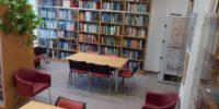 Kraj revizije u Središnjem odjelu za odrasle – od 7. studenoga 2016. knjižnica je ponovno otvorena za korisnike