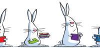 Obavijest korisnicima o radnom vremenu knjižnice tijekom uskršnjih blagdana