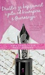 Društvo za književnost i pitu od krumpira s Guernseyja