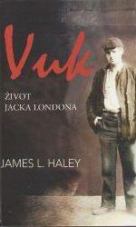 Vuk život Jacka Londona