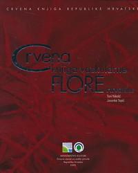 crvena knjiga vaskularne flore