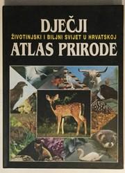 dječji atlas prirode