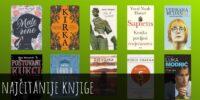 Čitanje unatoč koroni – književni favoriti naših korisnika